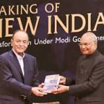 Book- Making of New India