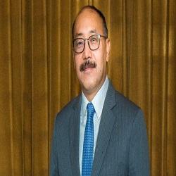 Indian Ambassador to US