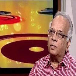 Mashirul Hasan