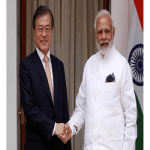 MoU between India and Korea for Tourism