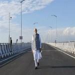 PM dedicates Bogibeel bridge to the nation