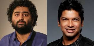 Arijit Singh, Shaan honoured with Sangeet Mahasamman award