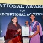 Smt. Maneka Sanjay Gandhi to confer national awards to Anganwadi Workers under ICDS scheme
