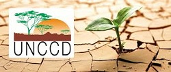 14th UN Conference on Land Degradation and Desertification