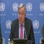 First-Ever Global Compact on Migration