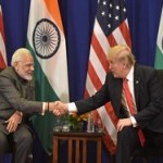 India US 2+2 intersessional meeting