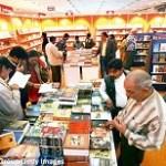 World Book Fair in New Delhi