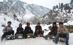 New Tourist and trekking routes in Ladakh