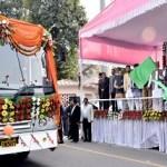 Direct Bus Service to Jammu