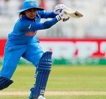 Mithali Raj Becomes First Women Cricketer To Play 200