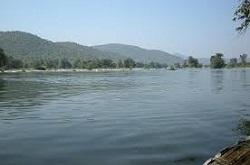 Godavari Cauvery Link Project