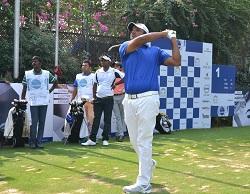 PGTI Players Championship Udayan Mane wins the crown