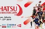 DAIHATSU Indonesia Masters 2019