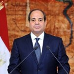 Egypt's Abdel Fattah El Sisi elected new chairman of African Union