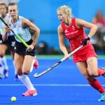 Rio Olympic gold medallist retires from international hockey
