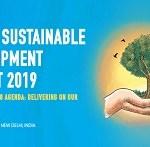 World Sustainable Development Summit 2019