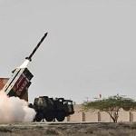 ballistic missile Nasr