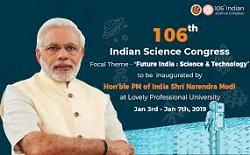 Only research can bring in innovations-Shri Prakash Javadekar