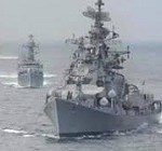 Coastal Defence Exercise
