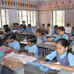 The Right of children to free & Compulsory education (Amendment) Act,2019 has been notified in the Gazette of India