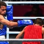70th International Boxing Tournament 2019
