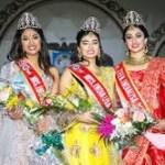 Miss India USA 2019