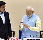 पीएम मोदी ने लॉन्च किया खेलो इंडिया एप