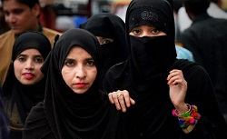 The Muslim Women (Protection of Rights on Marriage) Second Ordinance, 2019