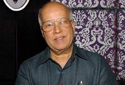 Raj Kumar Barjatya passes away