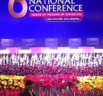 6TH NATIONAL CONFERENCE WITH HEADS OF PRISONS