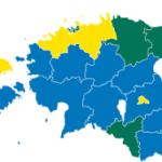 Estonia election