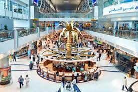Dubai Airport retains top position as World's Busiest Airport in 2018