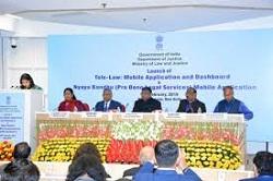 tele law and justice nayayay bandhu