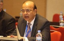 Shri Ajay Narayan Jha joins as a Member Finance Commission