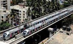 Loan Agreement for Mumbai Metro Rail Project