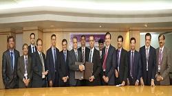 Karnataka Bank in pact with Bharti AXA