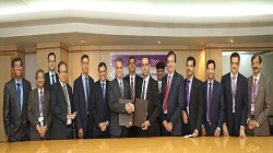Karnataka Bank in pact with Bharti AXA