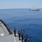 Second Edition of Indian Navy-Vietnam Peoples' Navy Bilateral Exercise