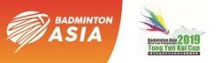 2019 Badminton Asia Mixed Team Championships
