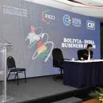 India offers financial help to bolivia