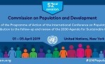 Population of World by 2050