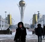 Renaming of Kazakhstan Capital