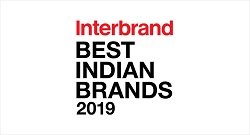 Interbrand Best Indian Brand 2019 ranking