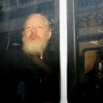 Wikileaks Founder arrested