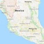 14 may 2019 environment emergencia mexico city