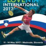 FZ FORZA slovenia international badminton tournament 2019