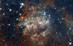 Fast neutrino oscillations may hold key to supernovae formation