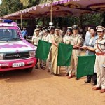 Mangaluru police gets an all women patrol unit
