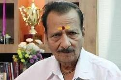 Rallapalli Narasimha Rao Passes Away at Age 74
