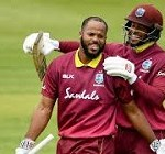 Shai Hope and John Campbell